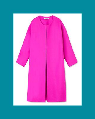 Palmer Coat