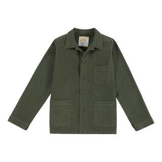 Le Mont Saint Michel Work Jacket