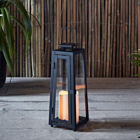 Outdoor Lanterns Candle Solar, Outdoor Candle Lanterns Uk