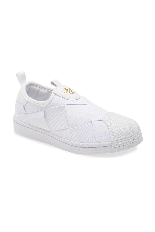 adidas women white shoes