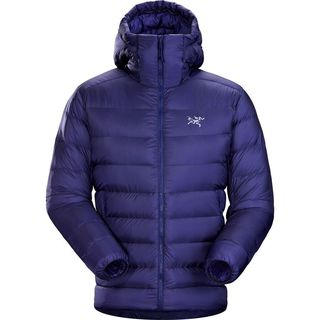 Arc'teryx Cerium SV Hooded Down Jacket