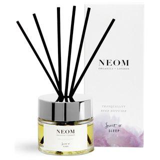 Diffuseur à roseaux Tranquility de NEOM Organics