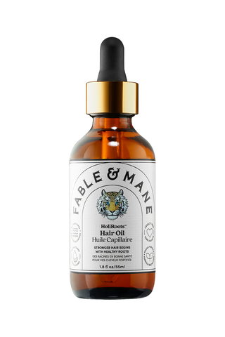 Fable & Mane HoliRoots Pre-wash Hair Treatment Oil