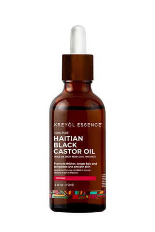 Kreyòl Essence Haitian Black Castor Oil