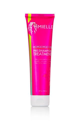 Mielle Organics Pre-Shampoo Treatment With Mongongo Oil