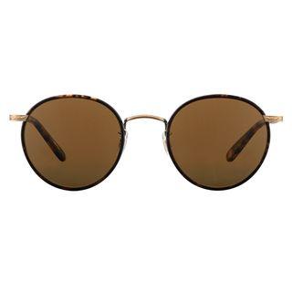 Garrett Leight California Optical Wilson Sunglasses