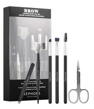 Brow: Uncomplicated Tool Set