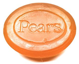 Pears Transparent Glycerin Bar Soap (2-Pack)