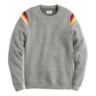Marine Layer Banks Crew Sweatshirt