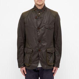 Barbour Beacon Sports Jacket
