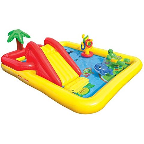13 Best Inflatable Pools For Kids In 2021 Kiddie Pools For Swimming