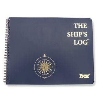 La bitácora del barco