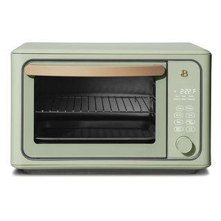6-Slice Touchscreen Toaster Oven