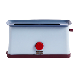 Sowden Toaster - Steel