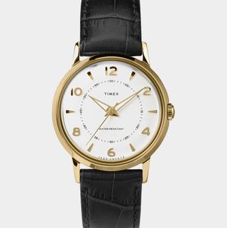 Timex + Todd Snyder Gold Welton Watch