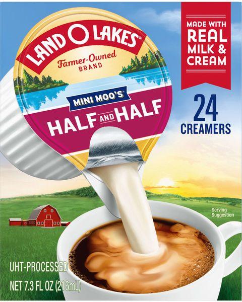 12 Best Coffee Creamers In 2021 Top Shelf Stable Creamers