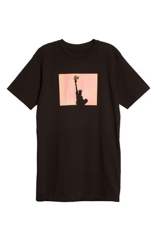 Coral of Liberty Graphic Tee