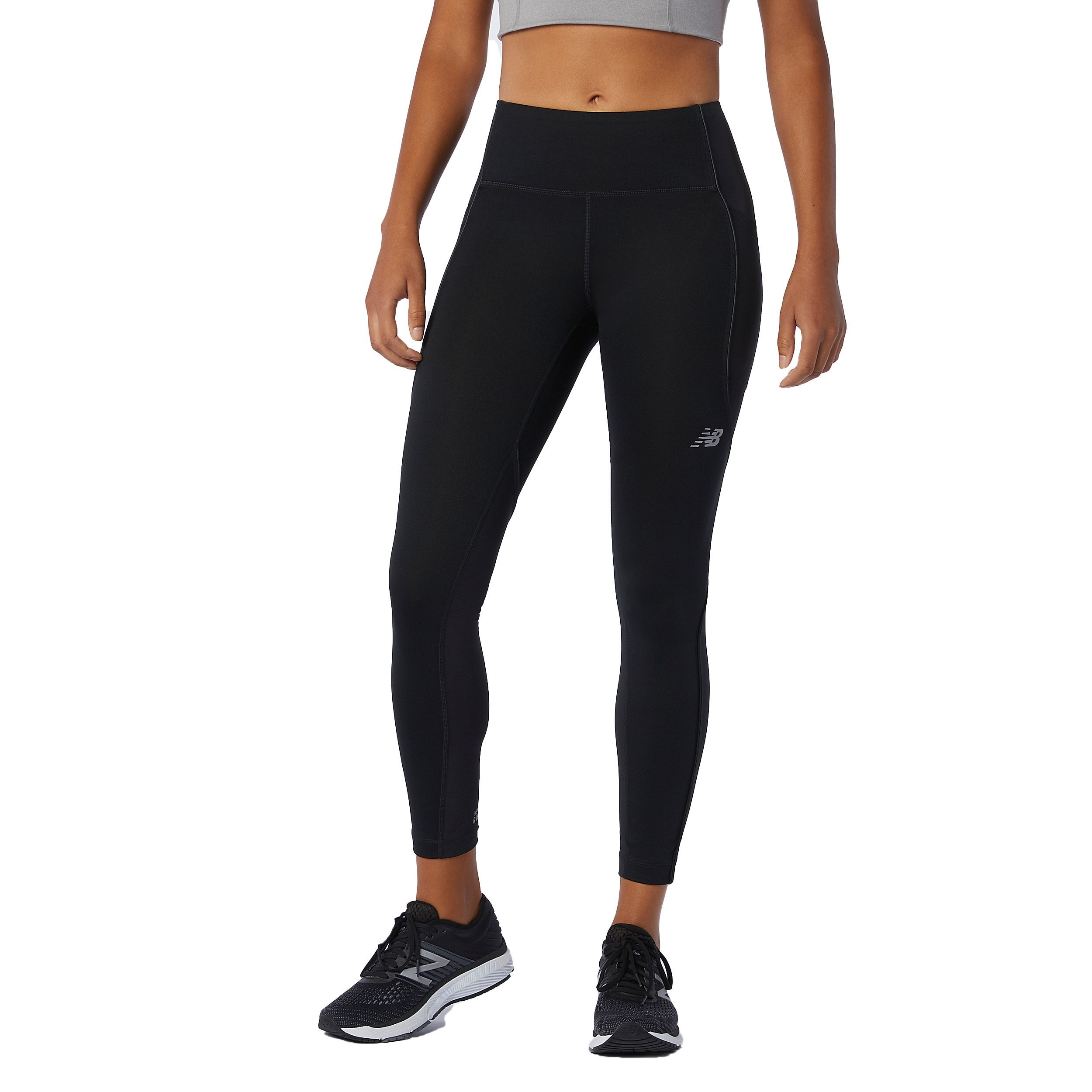 new balance gym leggings women