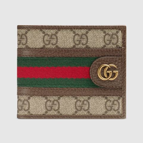A Luxury Wallet Is the Low-Key Flex You've Been Waiting For