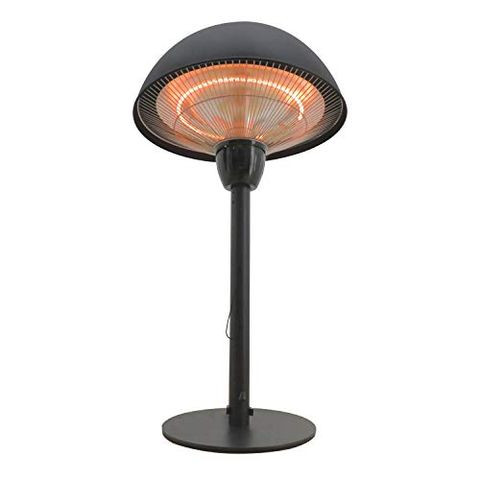 10 Patio Heaters To Keep You Warm, Outdoor Heating Lamp