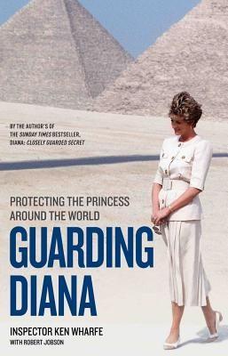 Guardian Diana: Protecting Princesses Around the World