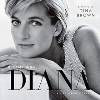 Remember Diana: A Life in Photography