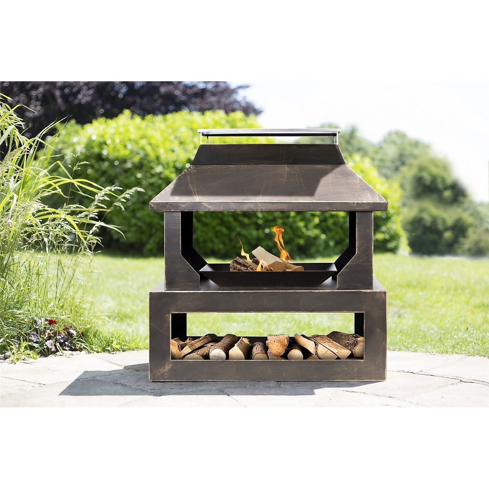 Fire Pits: 22 Of The Best For Garden Hosting in 2021