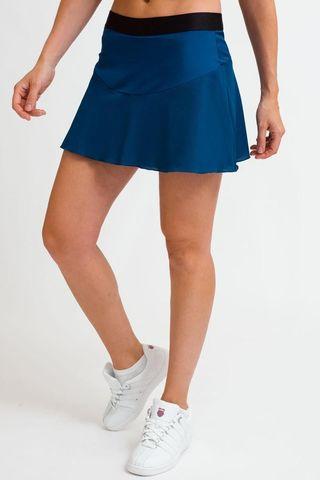 Center Court Tennis Skirt
