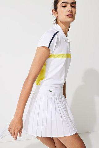 Ultra Dry Pleated Tennis Skirt