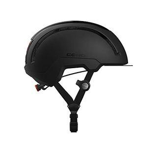 SafeSound Urban Smart Cycling Helmet