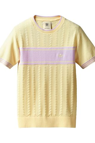 x Wales Bonner Knitted Top
