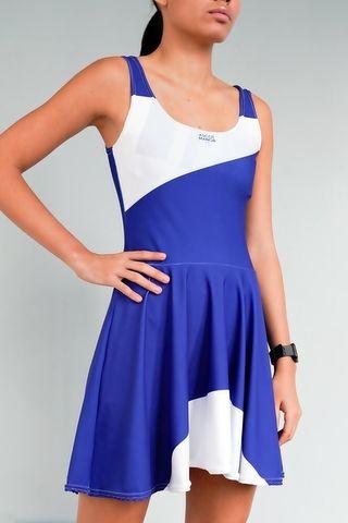 Essential Court Dress