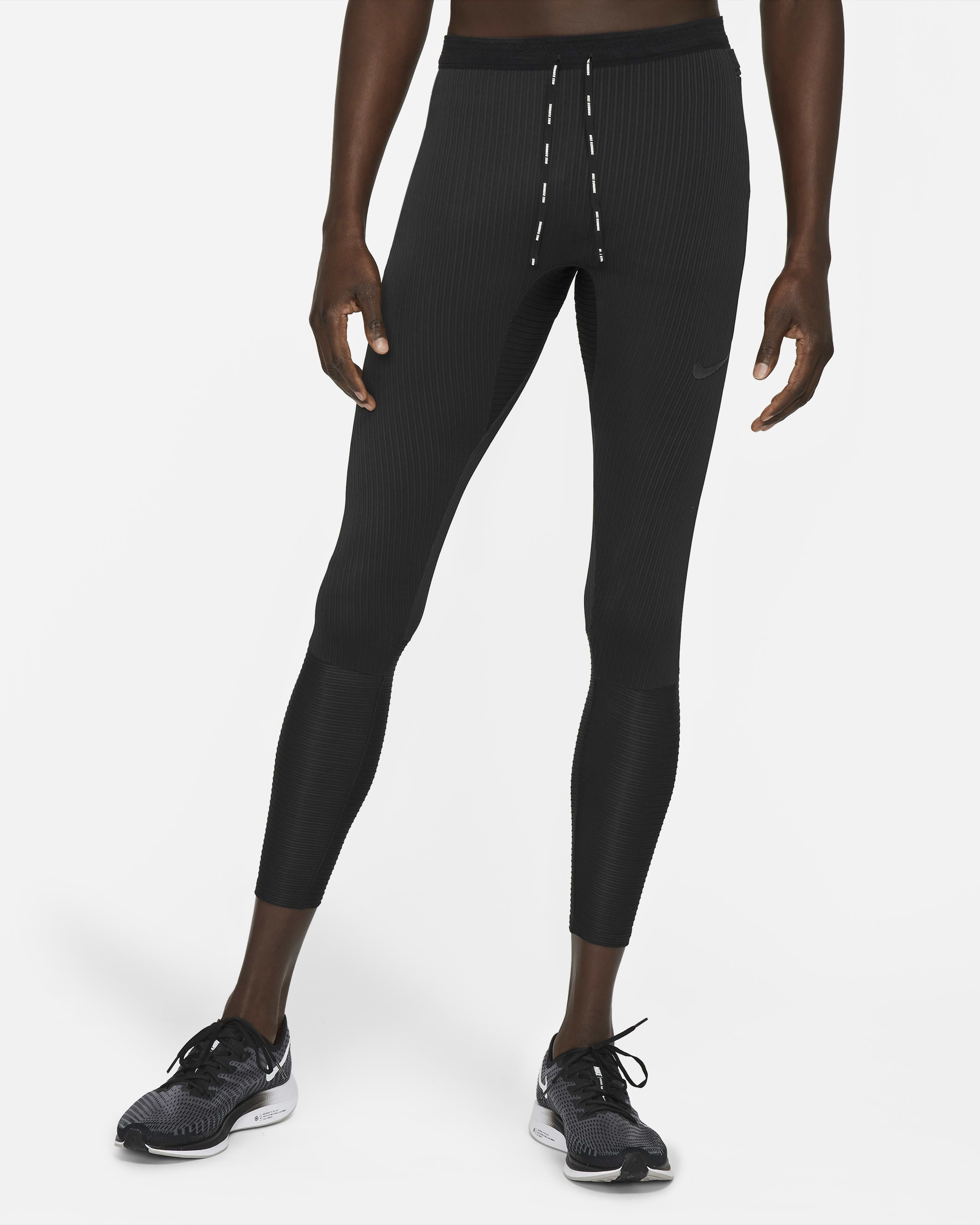 THE II BRO Compression Pants Men with Pockets by RPM Reflective