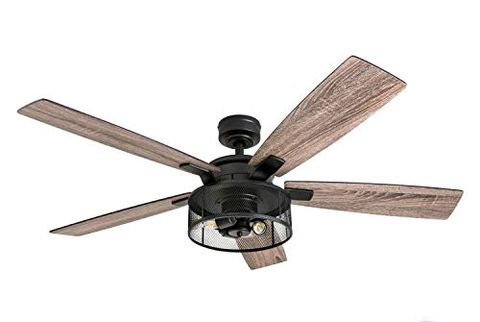 7 Best Ceiling Fans 2021 Ceiling Fans With Lights And Remotes