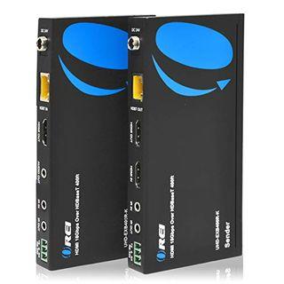 Extensor de HDMI 4K Balun