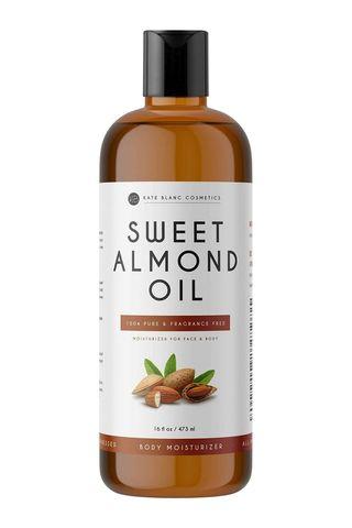Kate Blanc Cosmetics Sweet Almond Oil