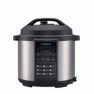 Farberware Programmable Digital Pressure Cooker 6-Quart