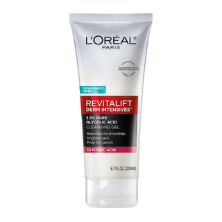 L'Oréal Paris Revi-Talift Derm Inten-Sives 3.5% Glycolic Acid Cleanser