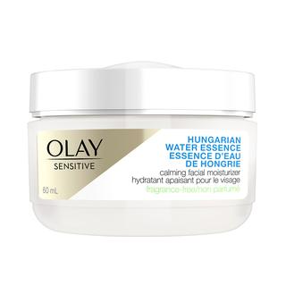 Olay Sensitive Calming Facial Moisturizer Fragrance-Free