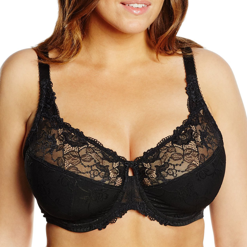 Bra brands for large breasts The 18 Best Bras For Big Boobs And Diverse Bodies Best Of 2021