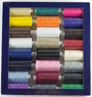 Sewing Machine Polyester Thread