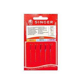 Singer Universal (Regular) Sewing Machine Needles