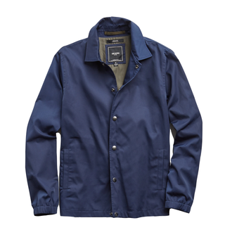 Todd Snyder Made in New York Coach's Jacket