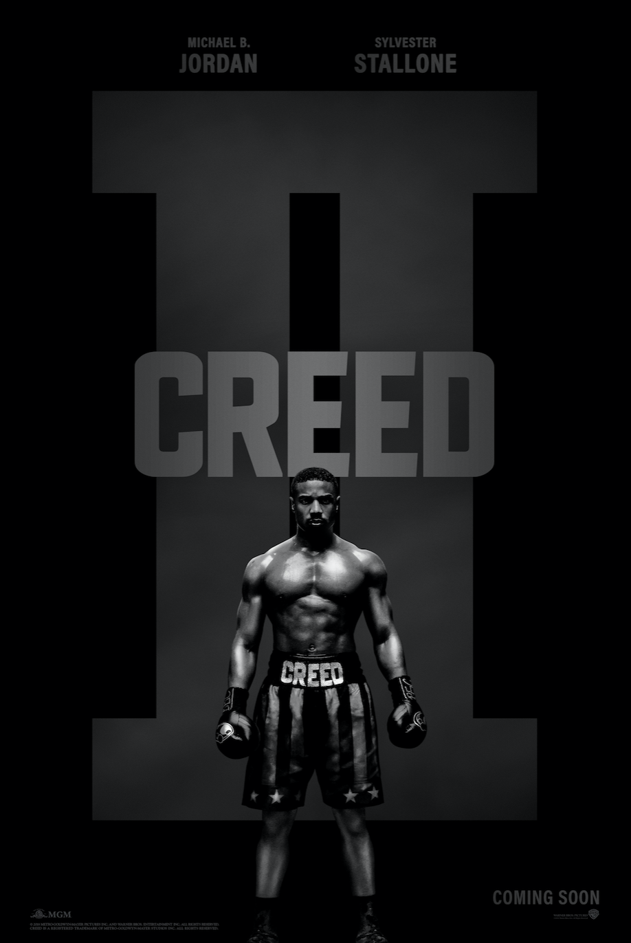 Creed 20   release date, plot, cast and all you need to know