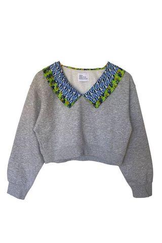Joey Wölffer Reworked Sweatshirt