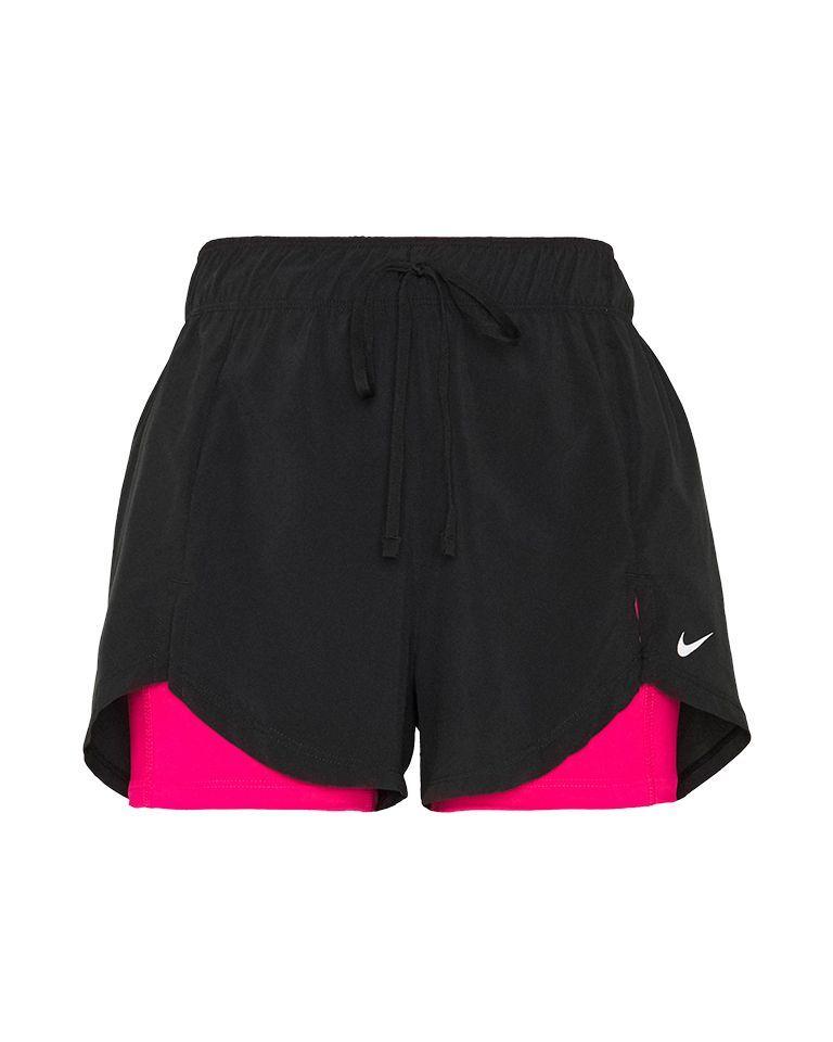 Brooks Rep 2-in-1 Womens Running Shorts