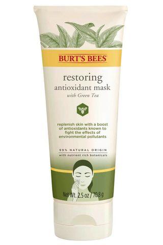Burt's Bees Restoring Antioxidant Mask