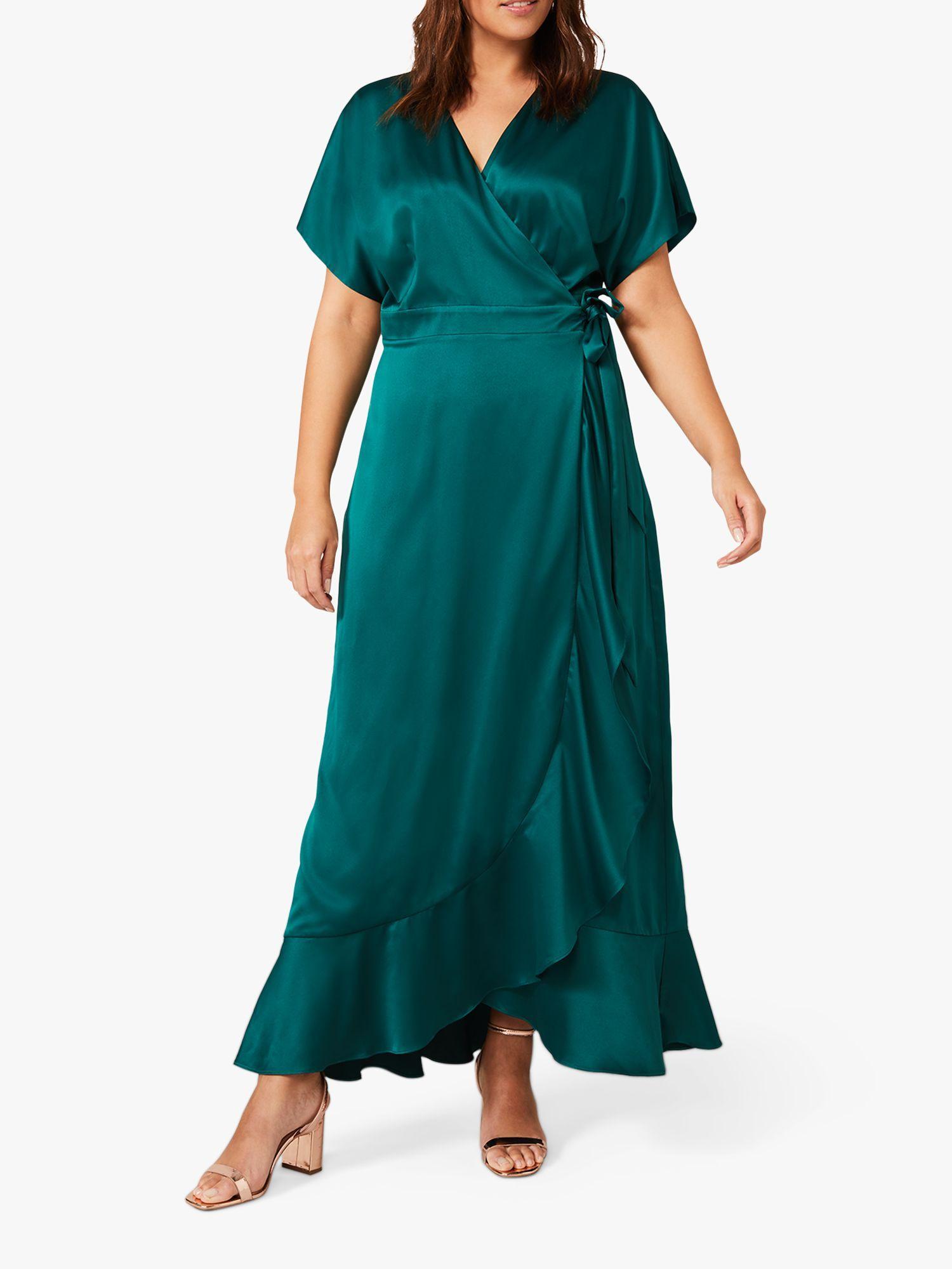 20 best plus size wedding guest dresses   2020