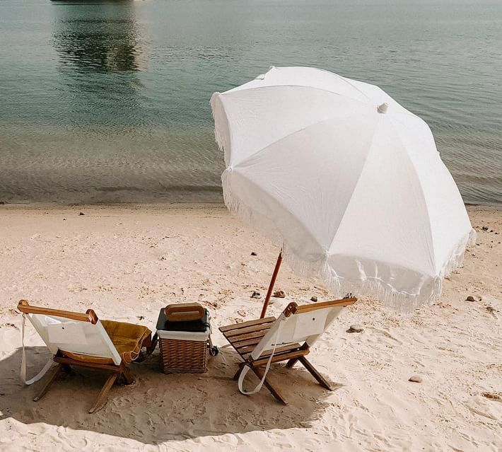 Cute Beach