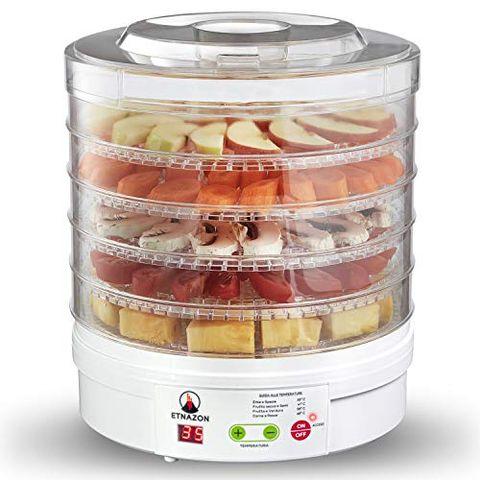 Come l'essiccatore per alimenti migliore può stravolgere (in meglio) il concetto di gourmaderie